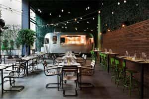 thiet ke quan cafe san vuon urban garden 01 1 300x200 - Thi công xây dựng quán cafe tại Bắc Giang