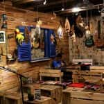 Thi công xây dựng quán cafe tại Bắc Giang