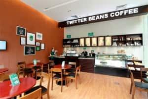 thiet ke quan cafe theo phong cach han quoc cafe takeaway2 300x200 - Các dự án thiết kế quán cafe đã thực hiện theo phong cách Hàn Quốc