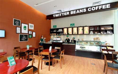 Thiết kế quán cafe theo phong cách hàn quốc
