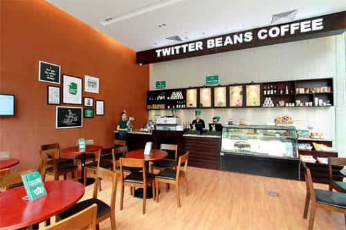 thiet ke quan cafe theo phong cach han quoc cafe takeaway2 - Các dự án thiết kế quán cafe đã thực hiện theo phong cách Hàn Quốc