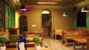 thiet ke quan cafe theo phong cach han quoc cafe1 300x170 - Các dự án thiết kế quán cafe đã thực hiện theo phong cách Hàn Quốc