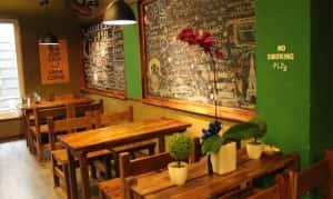 thiet ke quan cafe theo phong cach han quoc cafe2 300x179 - Các dự án thiết kế quán cafe đã thực hiện theo phong cách Hàn Quốc
