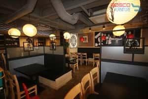 thiet ke quan cafe theo phong cach han quoc thiet ke noi that nha hang theo phong cach han quoc2 300x200 - Các dự án thiết kế quán cafe đã thực hiện theo phong cách Hàn Quốc