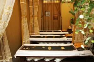 thiet ke spa dep 201206093543 thiet ke spa 04 300x200 - Thiết kế nội thất spa đẹp