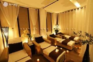 thiet ke spa dep 72 300x200 - Thiết kế nội thất spa đẹp
