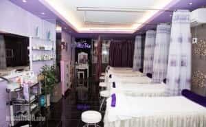 thiet ke spa dep MISS TRAM BEAUTY SPA 201356154051192 300x185 - Thiết kế nội thất spa đẹp