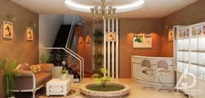 thiet ke spa dep ds 300x143 - Thiết kế nội thất spa đẹp