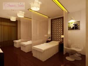 thiet ke spa dep noi that spa 17 300x225 - Thiết kế nội thất spa đẹp