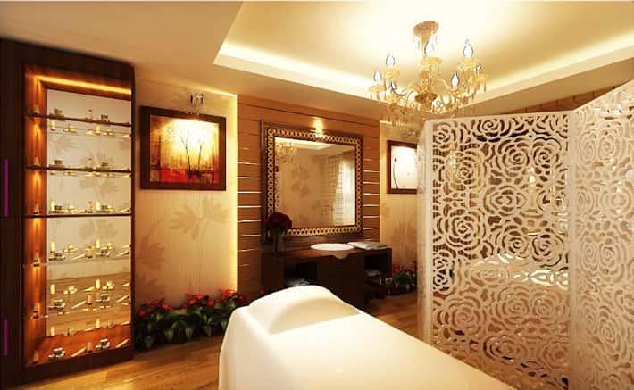 thiet ke spa dep noi that spa dep 6 - Thiết kế nội thất spa đẹp