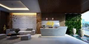 thiet ke spa dep overview 1 03 300x148 - Thiết kế nội thất spa đẹp