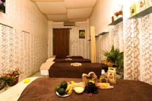 thiet ke spa dep spa khoe dep 9 300x200 - Thiết kế nội thất spa đẹp