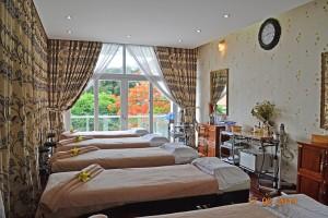 thiet ke spa dep spa làm đẹp ở vũng tàu21 300x200 - Thiết kế nội thất spa đẹp