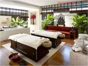 thiet ke spa dep thiet ke spa 300x226 - Thiết kế nội thất spa đẹp