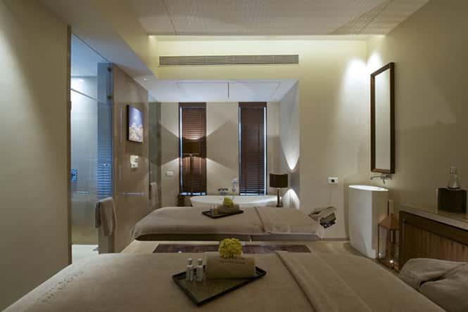 thiet ke spa dep thiet ke thi cong noi that spa 11 - Thiết kế nội thất spa đẹp