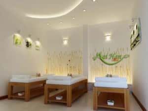 thiet-ke-tham-my-vien-giuong massage