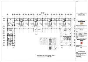 thiet ke truong ma non ms001 300x212 - Thiết kế trường mầm non tư thục, mầm non quốc tế, công lập