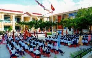 thiet ke truong tieu hocTRung chuan quoc gia giaoduc.net .vn  300x190 - Thiết kế trường tiểu học