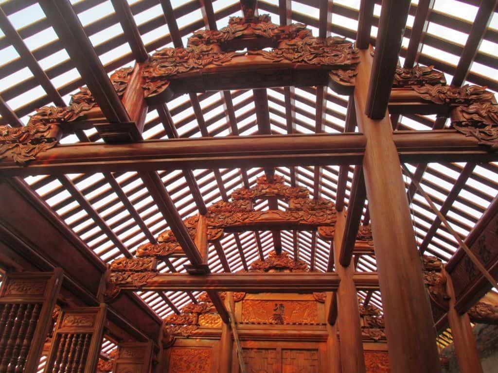 thiet ke va thi cong nha go dep 201410143851 img 4133 - Thiết kế và thi công nhà gỗ đẹp