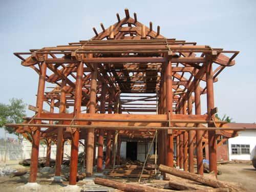 thiet ke va thi cong nha go dep 67 44 1324265118 83 nguoiduatin nhago - Thiết kế và thi công nhà gỗ đẹp
