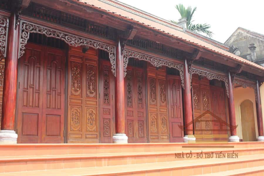 thiet ke va thi cong nha go dep jgd1379477193 - Thiết kế và thi công nhà gỗ đẹp
