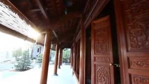 thiet ke va thi cong nha go dep maxresdefault.jpgá 300x169 - Thiết kế và thi công nhà gỗ đẹp