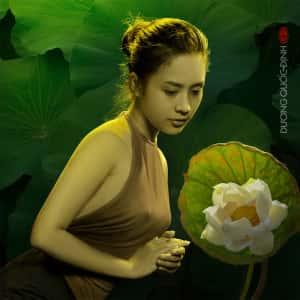 yem va sen 02 300x300 - Mê mẩn chiêm ngưỡng Bộ ảnh nghệ thuật của Dương Quốc Định