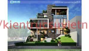 PC 1 300x171 - Kts Nguyễn Văn Trình tư vấn thiết kế biệt thự Viêng Chăn Lào