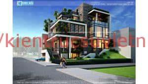 PC2 300x171 - Kts Nguyễn Văn Trình tư vấn thiết kế biệt thự Viêng Chăn Lào