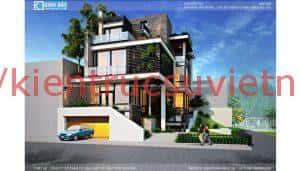 PC5 300x171 - Kts Nguyễn Văn Trình tư vấn thiết kế biệt thự Viêng Chăn Lào