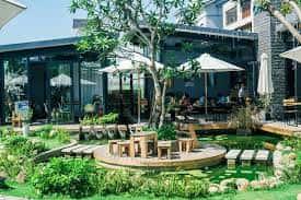 kien truc quan cafe dep14 - Thi công xây dựng quán cafe tại Đồng Tháp