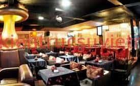 kien truc quan cafe dep47 - Thi công xây dựng quán cafe tại Hà Giang