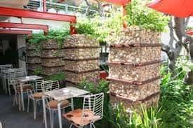 kien truc quan cafe dep9 - Thi công xây dựng quán cafe tại Đồng Tháp