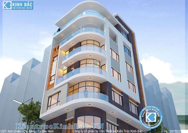 nha pho lo goc 6 tang dep 2915 636713128294283632 HasThumb - Thiết kế nhà phố đẹp