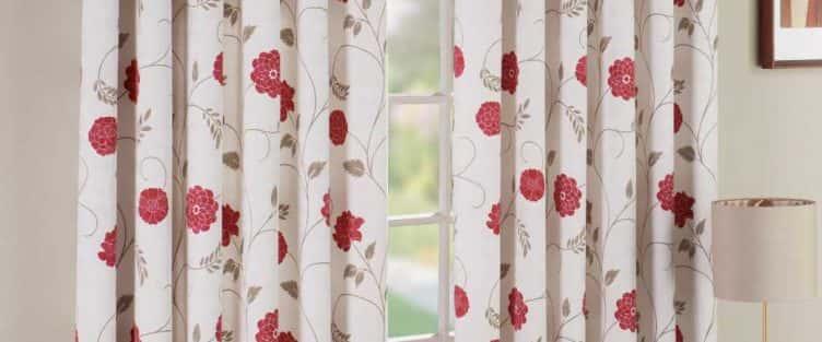 Tư vấn chọn mẫu rèm cửa sổ đẹp