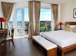 rem khach san dep 1 - Tư vấn chọn mẫu rèm đẹp cho nội thất  nhà  đẹp hơn
