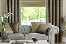 rem phong khach dep - Tư vấn chọn mẫu rèm đẹp cho nội thất  nhà  đẹp hơn