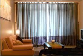 rem phong khach - Tư vấn chọn mẫu rèm đẹp cho nội thất  nhà  đẹp hơn