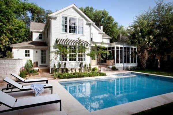 thiet ke biet thu co be boi thiet ke ho boi ly tuong11 - Các dự án thiết kế nhà biệt thự có bể bơi đẹp đã thực hiện