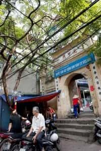 thiet ke kien truc cong lang dep 085351baoxaydung image005 200x300 - Kiến trúc và văn hóa cổng làng người Việt