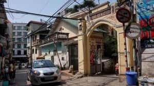 thiet ke kien truc cong lang dep 085352baoxaydung image007 300x168 - Kiến trúc và văn hóa cổng làng người Việt