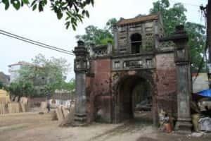 thiet ke kien truc cong lang dep clip image002 FILEminimizer40 300x200 - Kiến trúc và văn hóa cổng làng người Việt