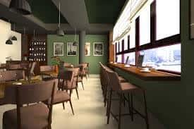 thiet ke quan cafe 41images - Kiến trúc độc đáo quán Cà phê Động Hoa Vàng