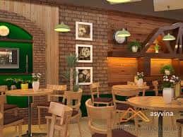 thiet ke quan cafe28 - Kiến trúc độc đáo quán Cà phê Cát Viên