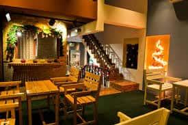 thiet ke quan cafe37 - Kiến trúc độc đáo quán Cà phê Trí Thuận