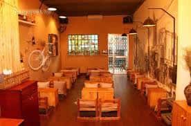 thiet ke quan cafe40 - Kiến trúc độc đáo quán Cà phê Ngọc Cường