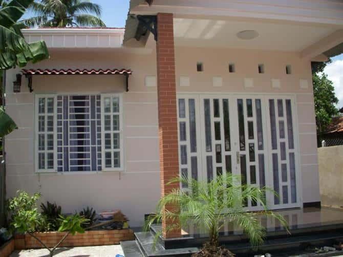 tien sanh va hanh lang dep 001 phong thuy noi don chao va tien dua 2 - Thiết kế tiền sảnh và hành lang ngôi nhà