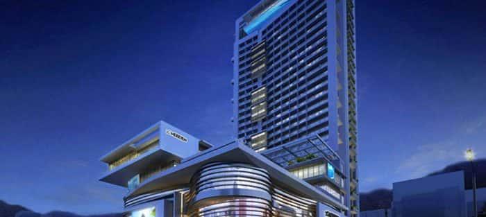 Thiết kế khách sạn nhà nghỉ ở tại Gia Lai