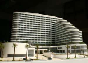 mau khach san nha nghi 043 300x215 - Thiết kế khách sạn nhà nghỉ tại Sơn La