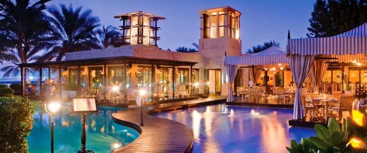 Thiết kế resort, Khu nghỉ mát